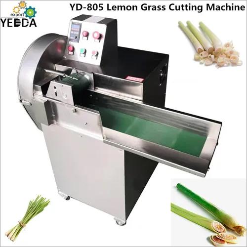 Lemon Grass Cutting Machine