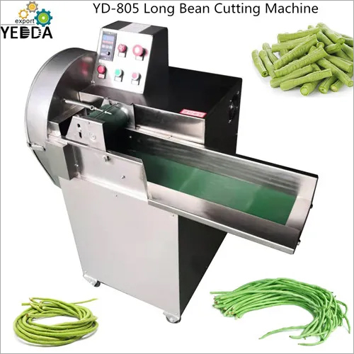 Long Bean Cutting Machine