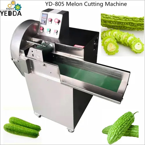 Melon Cutting Machine