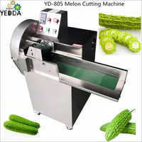 Melon Cutting Machine