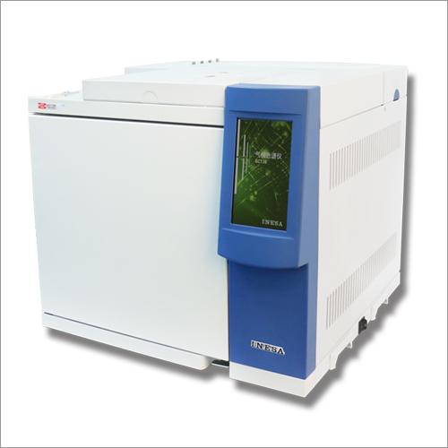 GC128 Gas Liquid Chromatograph