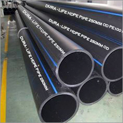 HDPE Pipe For Sewage Line