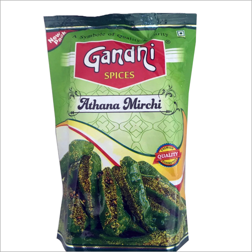 Indian Pickle
