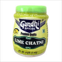 Premium Quality Lime Chutney