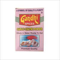 Garlic Chatni Powder