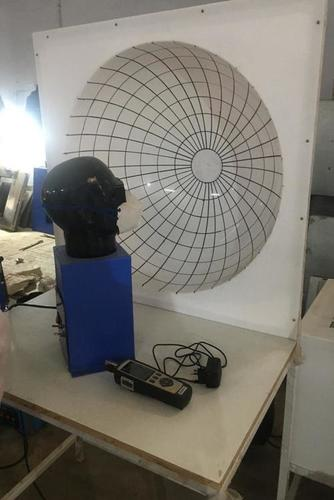 Complete Testing equipments for Mask IS 9473 Respiratory Protective Devices - Filtering Half Masks to Protect Against Particles