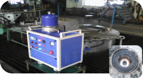 Centrifugal Cleaning System For Quenching Oil - Ocs Models