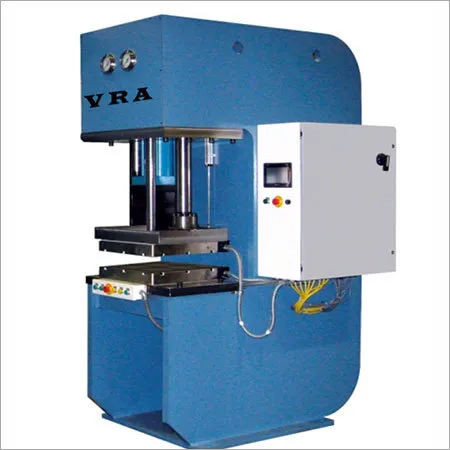 Transfer Molding Press Machine