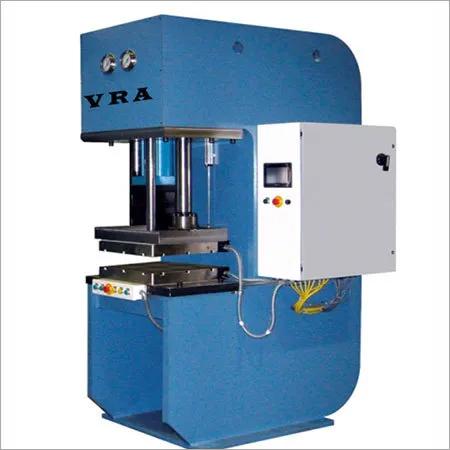 Transfer Molding Press Machine