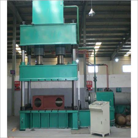 Hydraulic SMC Moulding Press Machine