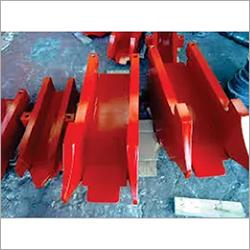 Industrial Rolling Mills Equipment