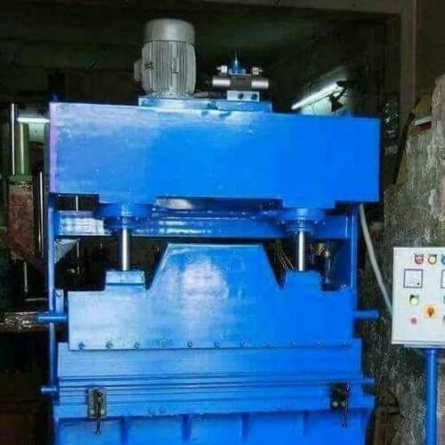 Hydraulic Plate Bending Machine