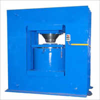 Hydraulic Press Machine For Induction