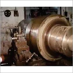 Heavy Duty Steel Rolling Mill Machine