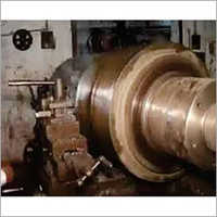 Heavy Duty Steel Rolling Mill Machine