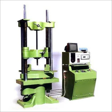 Hydraulic Laboratory Testing Machine