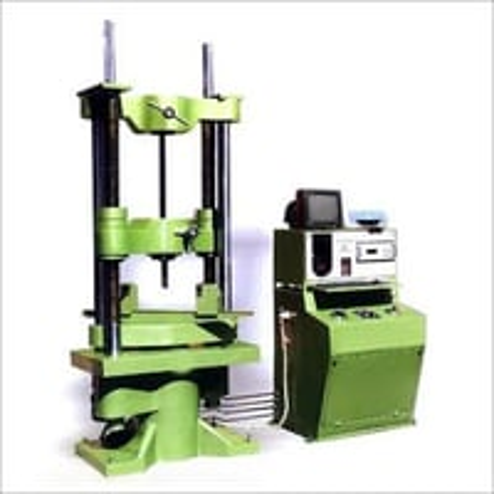 Hydraulic Laboratory Testing Machine