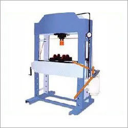 Industrial Laboratory Testing Machine