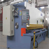Industrial Hydraulic Sheet Bending Machine