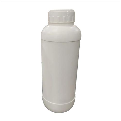 1 Ltr Veterinary Round HDPE Bottle