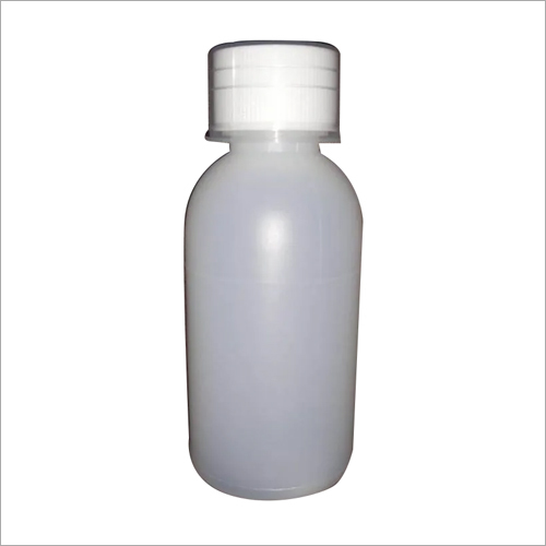 60 ml HDPE Dry Syrup Bottle