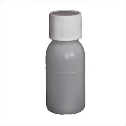 HDPE Syrup Bottle