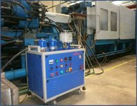 Centrifugal Cleaning System for Gear Boxes - OCS Models