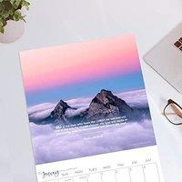Mount (Daily Sheets) Calendar