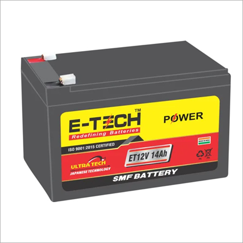 ERC E-TECH POWER  12V 14AH Spray Pump 6 Month Warranty
