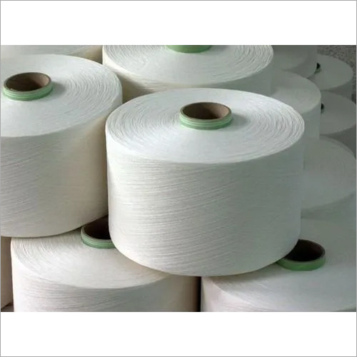 Polyester Cotton Combed Ring Spun Hosiery Yarn