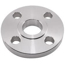 Slip On Steel Flange