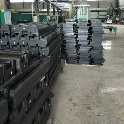 Low Noise Rubber Liners