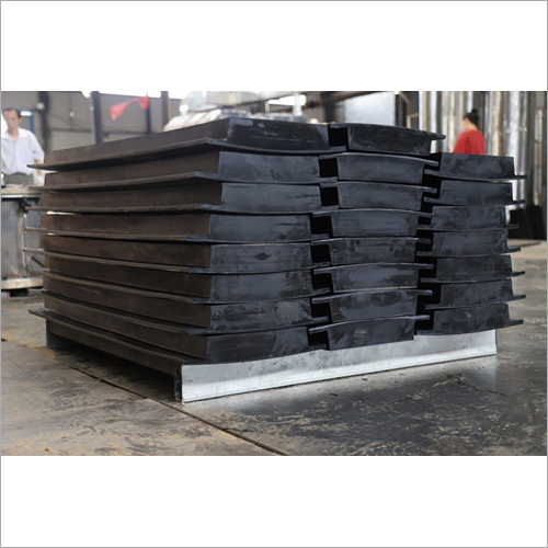 Corrosion Resistant Rubber Liners