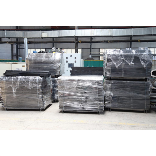 Saving Of Steel Balls Rubber Liners