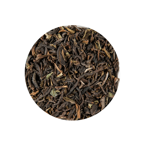 Darjeeling Orthodox Tea