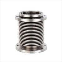 Metallic Threaded Expansion Joints
