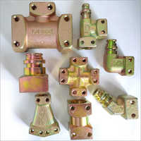 Industrial Hydraulic Components