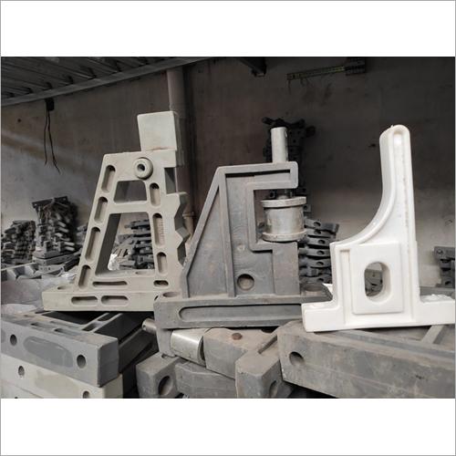 Filter Press Machine Handles
