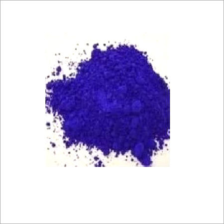 Indigo Carmine Food Colour