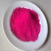 Erythrosine Food Colour