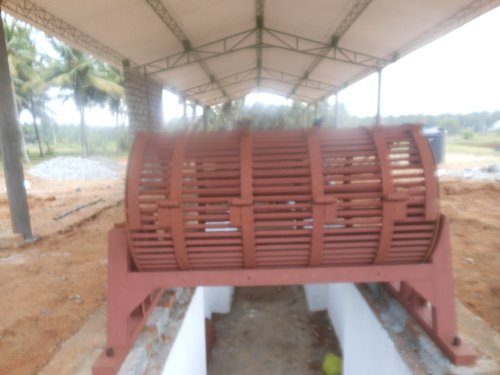 Coir Fiber Extraction Machine Ranges