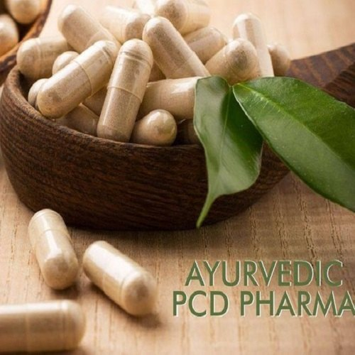 Herbal Ayurvedic Pharma PCD Franchise