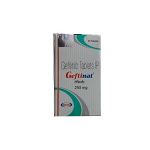 200 mg Gefitnib Tablets