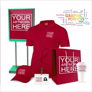 Customized Printing Services