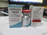 Levetiracetam 5ml inj