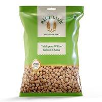 Richline Chickpeas White Kabuli Chana, 1kg
