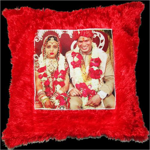 Sublimation Cotton Cushion