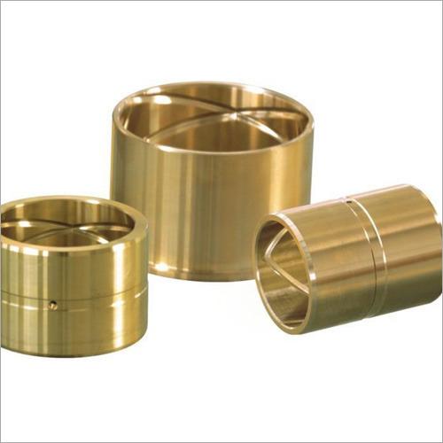 Golden Phosphor Bronze Bush