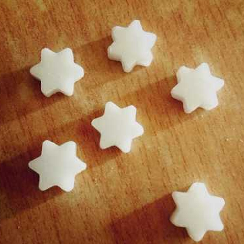 Star Type Camphor Tablets