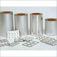 Alu Alu Medicine Foil